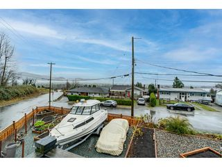 Photo 38: 33717 6TH Avenue in Mission: Mission BC House for sale : MLS®# R2526347