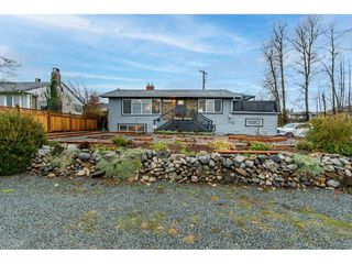 Photo 1: 33717 6TH Avenue in Mission: Mission BC House for sale : MLS®# R2526347