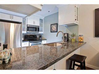 Photo 5: 113 3250 W BROADWAY in Vancouver: Kitsilano Condo for sale (Vancouver West)  : MLS®# V876594