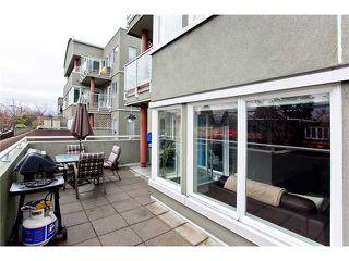 Photo 10: 113 3250 W BROADWAY in Vancouver: Kitsilano Condo for sale (Vancouver West)  : MLS®# V876594