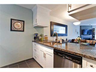 Photo 4: 113 3250 W BROADWAY in Vancouver: Kitsilano Condo for sale (Vancouver West)  : MLS®# V876594