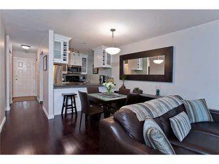 Photo 2: 113 3250 W BROADWAY in Vancouver: Kitsilano Condo for sale (Vancouver West)  : MLS®# V876594