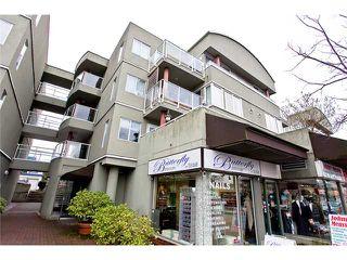 Photo 3: 113 3250 W BROADWAY in Vancouver: Kitsilano Condo for sale (Vancouver West)  : MLS®# V876594