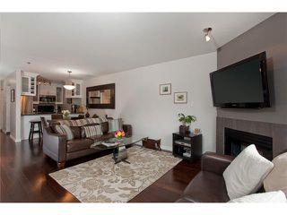 Photo 1: 113 3250 W BROADWAY in Vancouver: Kitsilano Condo for sale (Vancouver West)  : MLS®# V876594