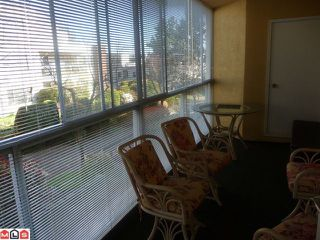 "Photo 7: 210 1280 FIR Street: White Rock Condo for sale in ""Ocean Villa"" (South Surrey White Rock)  : MLS®# F1122357"
