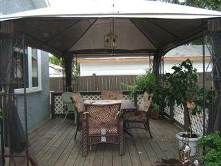Photo 13: 115 Worthington Avenue in WINNIPEG: St Vital Residential for sale (South East Winnipeg)  : MLS®# 1118747