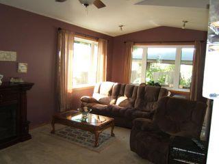 Photo 2: 115 Worthington Avenue in WINNIPEG: St Vital Residential for sale (South East Winnipeg)  : MLS®# 1118747