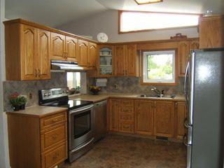 Photo 4: 115 Worthington Avenue in WINNIPEG: St Vital Residential for sale (South East Winnipeg)  : MLS®# 1118747