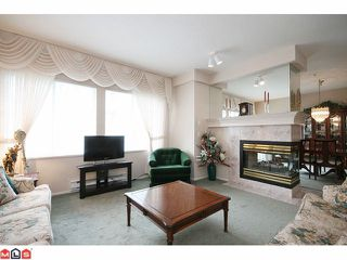 """Photo 3: 208 5489 201ST Street in Langley: Langley City Condo for sale in """"Canim Crt."""" : MLS®# F1123041"""