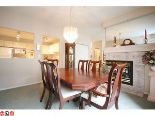 """Photo 4: 208 5489 201ST Street in Langley: Langley City Condo for sale in """"Canim Crt."""" : MLS®# F1123041"""