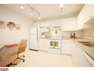 """Photo 5: 208 5489 201ST Street in Langley: Langley City Condo for sale in """"Canim Crt."""" : MLS®# F1123041"""