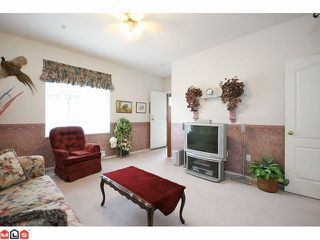 """Photo 6: 208 5489 201ST Street in Langley: Langley City Condo for sale in """"Canim Crt."""" : MLS®# F1123041"""