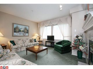 """Photo 2: 208 5489 201ST Street in Langley: Langley City Condo for sale in """"Canim Crt."""" : MLS®# F1123041"""