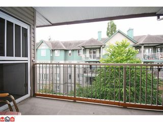 """Photo 10: 208 5489 201ST Street in Langley: Langley City Condo for sale in """"Canim Crt."""" : MLS®# F1123041"""