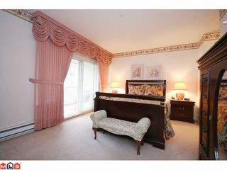 """Photo 7: 208 5489 201ST Street in Langley: Langley City Condo for sale in """"Canim Crt."""" : MLS®# F1123041"""