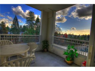 "Photo 2: 430 3098 GUILDFORD Way in Coquitlam: North Coquitlam Condo for sale in ""MARLBOROUGH HOUSE"" : MLS®# V922242"