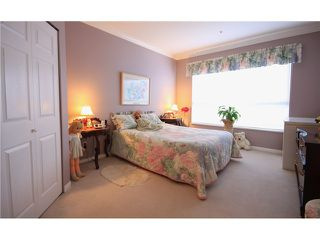 "Photo 5: 430 3098 GUILDFORD Way in Coquitlam: North Coquitlam Condo for sale in ""MARLBOROUGH HOUSE"" : MLS®# V922242"