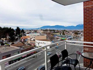 Photo 10: 506 4028 KNIGHT Street in Vancouver: Knight Condo for sale (Vancouver East)  : MLS®# V953920