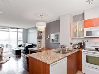 Photo 5: 506 4028 KNIGHT Street in Vancouver: Knight Condo for sale (Vancouver East)  : MLS®# V953920
