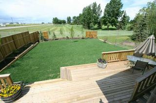Photo 8: : Carstairs Residential Detached Single Family for sale : MLS®# C3211420