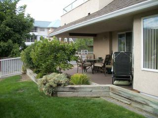 Photo 1: 108 254 SCOTT Avenue in Penticton: Residential Attached for sale : MLS®# 139867