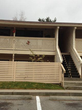 Main Photo: 53 - 310 Yorkton Avenue in Penticton: Residential Attached for sale : MLS®# 140636