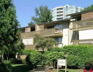 """Photo 8: 203 10061 150TH ST in Surrey: Guildford Condo for sale in """"Forest Manor"""" (North Surrey)  : MLS®# F2513884"""