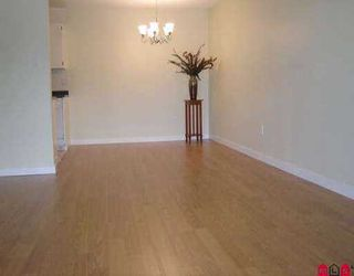 """Photo 4: 203 10061 150TH ST in Surrey: Guildford Condo for sale in """"Forest Manor"""" (North Surrey)  : MLS®# F2513884"""