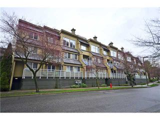 Photo 10: 103 650 MOBERLY Road in Vancouver: False Creek Condo for sale (Vancouver West)  : MLS®# V995782