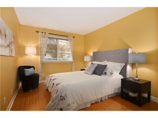 Photo 7: 103 650 MOBERLY Road in Vancouver: False Creek Condo for sale (Vancouver West)  : MLS®# V995782