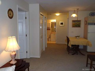 Photo 15: 103 750 Memorial Ave in QUALICUM BEACH: PQ Qualicum Beach Condo for sale (Parksville/Qualicum)  : MLS®# 657949
