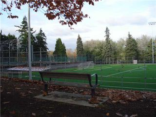 """Photo 18: 306 625 PARK Crescent in New Westminster: GlenBrooke North Condo for sale in """"Westhaven"""" : MLS®# V1040934"""