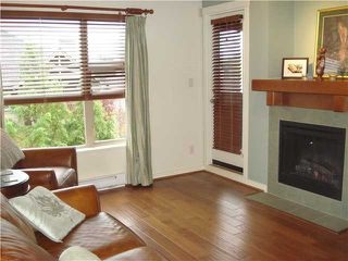 "Photo 4: 306 625 PARK Crescent in New Westminster: GlenBrooke North Condo for sale in ""Westhaven"" : MLS®# V1040934"
