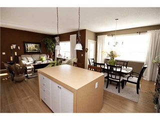 Photo 6: 153 300 EVANSCREEK Court NW in CALGARY: Evanston Townhouse for sale (Calgary)  : MLS®# C3598131