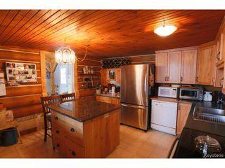 Photo 3: 34052 Langevin Road in STANNE: Ste. Anne / Richer Residential for sale (Winnipeg area)  : MLS®# 1402486