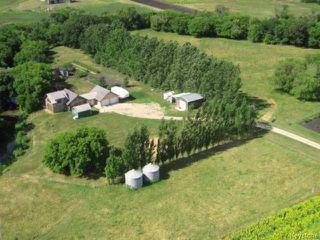 Photo 1: 34052 Langevin Road in STANNE: Ste. Anne / Richer Residential for sale (Winnipeg area)  : MLS®# 1402486