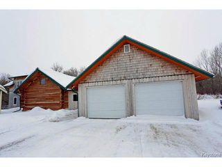 Photo 20: 34052 Langevin Road in STANNE: Ste. Anne / Richer Residential for sale (Winnipeg area)  : MLS®# 1402486
