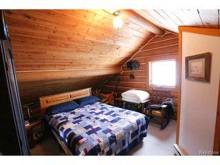 Photo 10: 34052 Langevin Road in STANNE: Ste. Anne / Richer Residential for sale (Winnipeg area)  : MLS®# 1402486