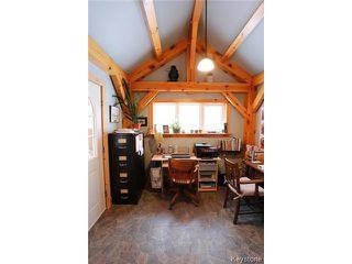 Photo 12: 34052 Langevin Road in STANNE: Ste. Anne / Richer Residential for sale (Winnipeg area)  : MLS®# 1402486
