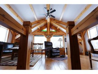 Photo 13: 34052 Langevin Road in STANNE: Ste. Anne / Richer Residential for sale (Winnipeg area)  : MLS®# 1402486