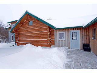 Photo 2: 34052 Langevin Road in STANNE: Ste. Anne / Richer Residential for sale (Winnipeg area)  : MLS®# 1402486