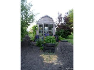Photo 18: 34052 Langevin Road in STANNE: Ste. Anne / Richer Residential for sale (Winnipeg area)  : MLS®# 1402486