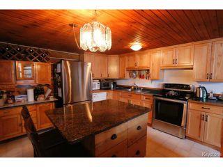 Photo 4: 34052 Langevin Road in STANNE: Ste. Anne / Richer Residential for sale (Winnipeg area)  : MLS®# 1402486
