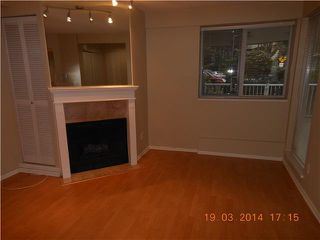 Photo 6: 102 1406 W 73RD Avenue in Vancouver: Marpole Condo for sale (Vancouver West)  : MLS®# V1053160