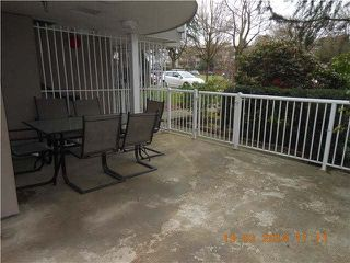 Photo 3: 102 1406 W 73RD Avenue in Vancouver: Marpole Condo for sale (Vancouver West)  : MLS®# V1053160