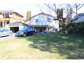 Photo 8: 4068 W 38TH Avenue in Vancouver: Dunbar House for sale (Vancouver West)  : MLS®# V1053240
