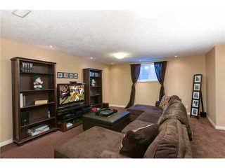 Photo 14: 12 ASPEN STONE Terrace SW in CALGARY: Aspen Woods Residential Detached Single Family for sale (Calgary)  : MLS®# C3610941