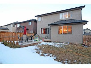 Photo 20: 12 ASPEN STONE Terrace SW in CALGARY: Aspen Woods Residential Detached Single Family for sale (Calgary)  : MLS®# C3610941