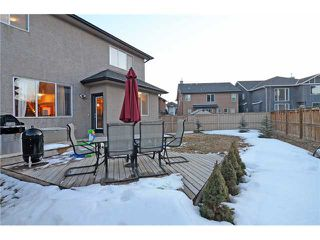 Photo 19: 12 ASPEN STONE Terrace SW in CALGARY: Aspen Woods Residential Detached Single Family for sale (Calgary)  : MLS®# C3610941