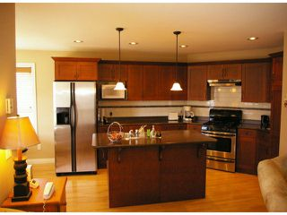 """Photo 3: 32940 BOOTHBY Avenue in Mission: Mission BC House for sale in """"CEDAR VALLEY"""" : MLS®# F1411067"""